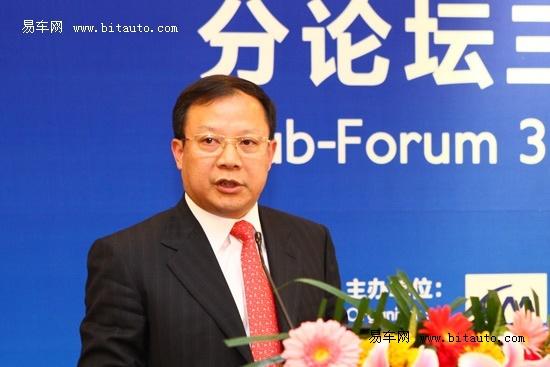 毛海:中国汽车实现海外的发展有四种模式