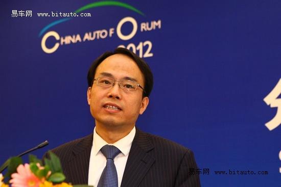 邢文林:中国汽车不能盲目的海外扩张