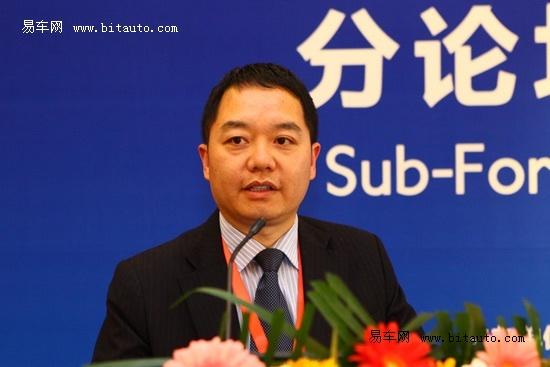 张后勤:中国商用车在国际市场有一席之地