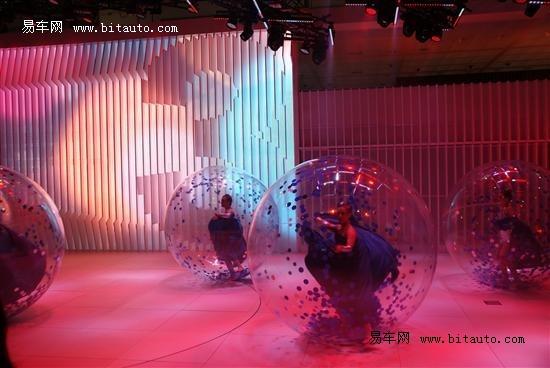 2012北京车展 宝马集团高管精彩发言