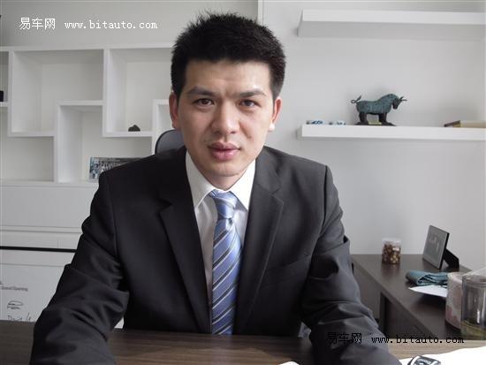 2012北京车市上半年总结专访 星德宝