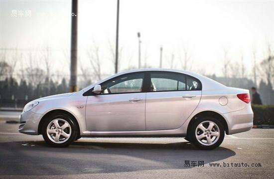 榮威350獲得C-NCAP五星評價 引領科技