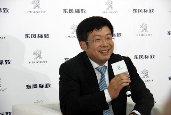 吕海涛谈2008上市 野心不止一点点