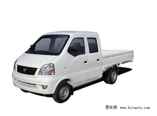 青岛二手小货车_... 小货车1.5,二手五菱双排小货车