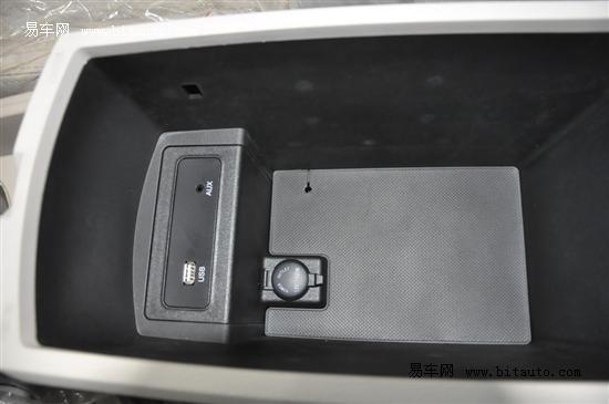 易车网西安实拍比亚迪e6纯电动汽车高清图片