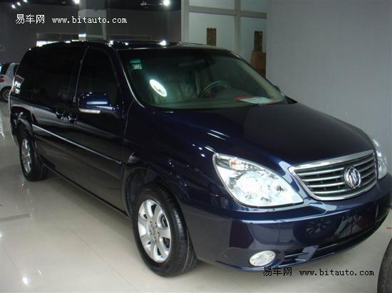 陆尊/2010年9月别克陆尊3.0精英版车型21.9万...