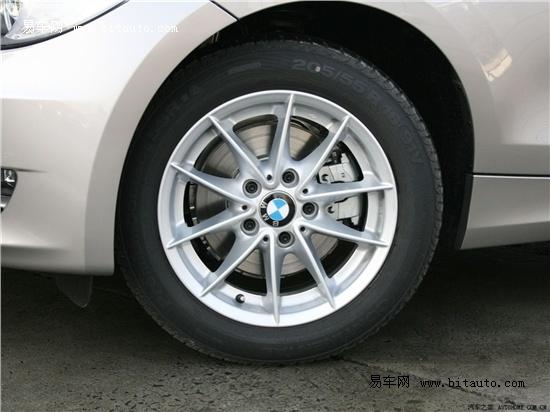 巧妙判断汽车轮胎的磨损程度与使用寿命高清图片
