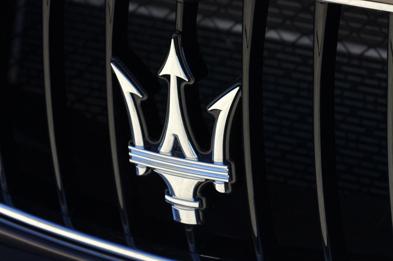 2013款 玛莎拉蒂总裁 售140.8万起 玛莎拉蒂新总裁v 高清图片