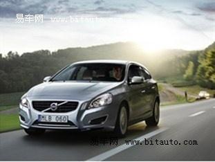 沃尔沃v60插电式混合动力车最高安全 高清图片