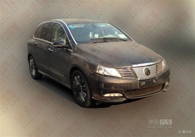 腾势电动车获上海新能源汽车市场准入