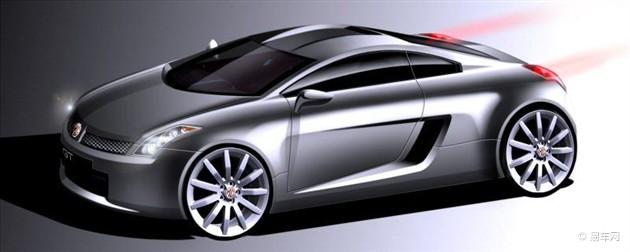 MG或启动跑车研发计划 延续经典设计