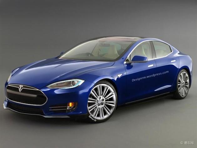 特斯拉将基于Model 3打造旅行车/跨界车