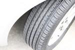 MG GT轮胎花纹