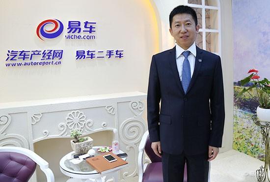 单志东:东风裕隆明年将大力推进渠道下沉