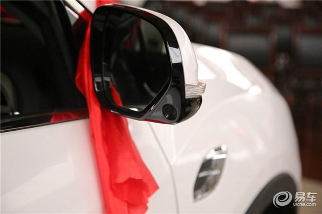 东南汽车DX7黑爵饰版西安震撼上市高清图片