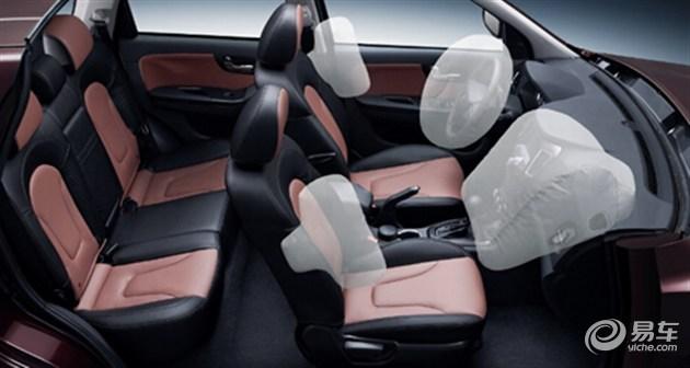 8万元自动挡SUV,除了海马S7还有谁高清图片