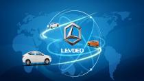 雷丁新E代电动汽车 采用DX数字化技术