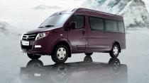 东风御风汽车 全球化高规格商用MPV