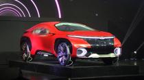 奇瑞FV2030概念SUV 北京车展全球首发