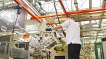 强劲的心脏 全新宾利W12发动机生产线