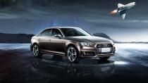 全新一代奥迪A4L震撼上市 10大科技革新