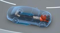 2016款宝马7系 详解动态驱动力分配系统