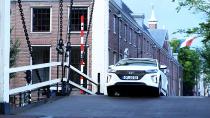 2017款现代Ioniq Hybrid 混合动力车型