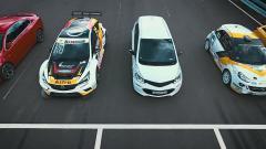 Opel家族直线大作战 Ampera-e力压群雄