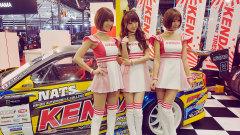 东京改装车展 日本车迷如何看中国SUV