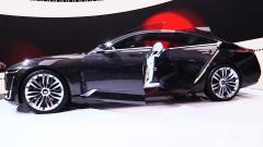 未来旗舰 凯迪拉克全新Escala概念车