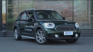 2017款 MINI COUNTRYMAN 1.5T COOPER ALL4 旅行家