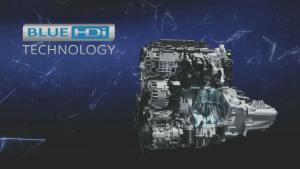 标致Blue HDI技术解析