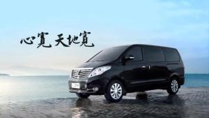 东风风行MPV CM7首席公务舱