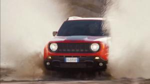 Jeep自由侠驾趣SUV