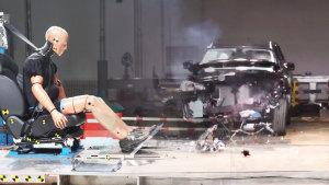 2017第1批C-NCAP碰撞SUV篇