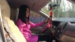 小女子与轩逸的用车生活
