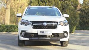启辰新款T70车型解析