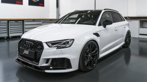 ABT改装2018款奥迪RS3