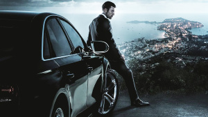 奥迪S8加盟电影《玩命速递:重启之战》