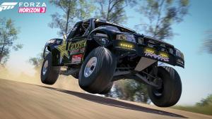 《极限竞速:地平线3》 福特卡车吸睛
