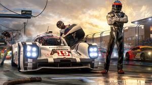 《极限竞速7》预告 加入超700辆赛车