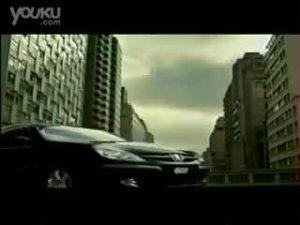 王者风范 标致607精彩广告宣传片