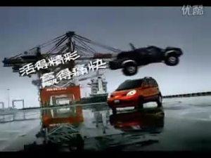 长城精灵灵活操控官方精彩广告