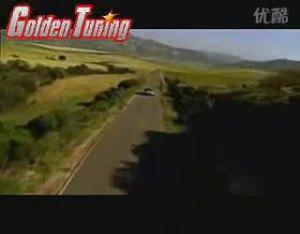 梅赛德斯奔驰AMG R63国外体验视频
