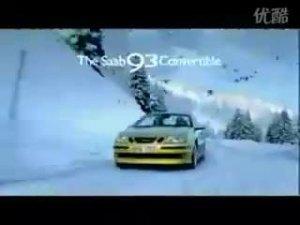 萨博广告动物篇汽车与自然的完美结合
