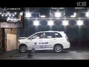 车小安全性好 利亚纳C-NCAP荣膺四星