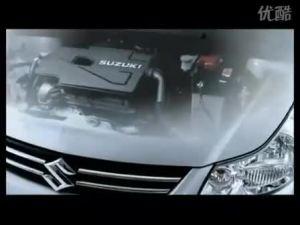 影像诠释精彩 天语SX4精彩广告
