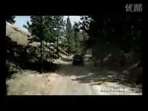 铃木超级维特拉 越野沙地挑战赛