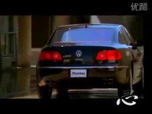 大众高尔夫汽车2004年的中国广告
