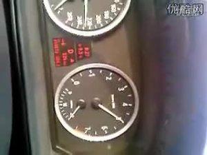 速度的体验 石太高速御翔跑到220迈